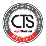 Certified Technology Specialist General - CTS