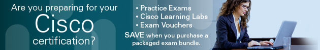 Save when you purchase a package exam bundle?